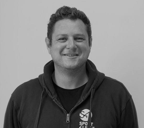 Craig Corrigan, Team Leader - Training at Sport 4 Life UK