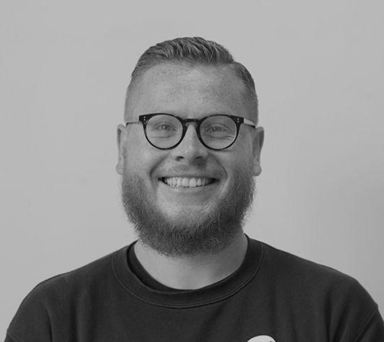 Dan Jones, Employability Trainer at Sport 4 Life UK