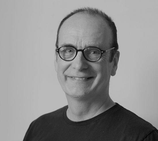 Don Graham, Employability Mentor at Sport 4 Life UK