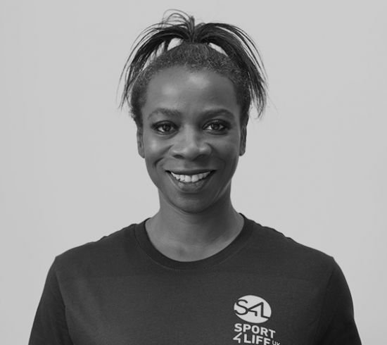 Jeni Bennett, Employability Mentor at Sport 4 Life UK