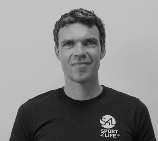 Lincoln Shaw, Employability Mentor at Sport 4 Life UK