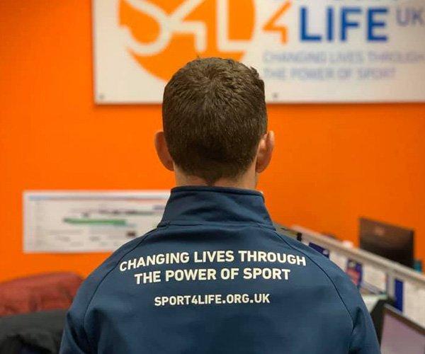 back of tom's sport 4 life jumper