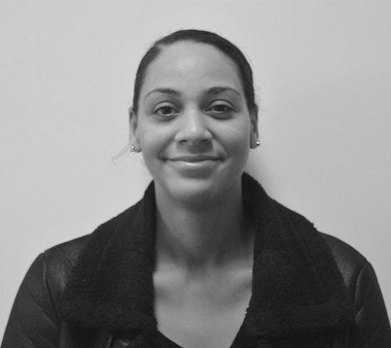 Pheleba Johnson, NCS Recruitment Officer at Sport 4 Life UK