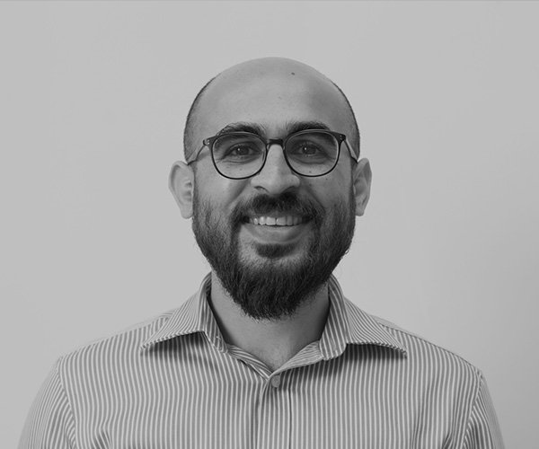 Saad Mohammed, Head of Research and Impact at Sport 4 Life UK