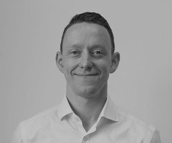 Tom Clarke-Forrest, Founder & CEO, Sport 4 Life UK