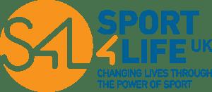 Sport 4 Life UK logo