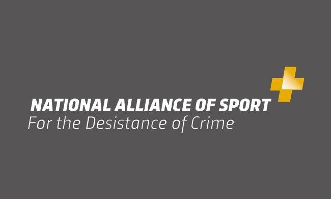 Alliance of Sport feature Sport 4 Life logo