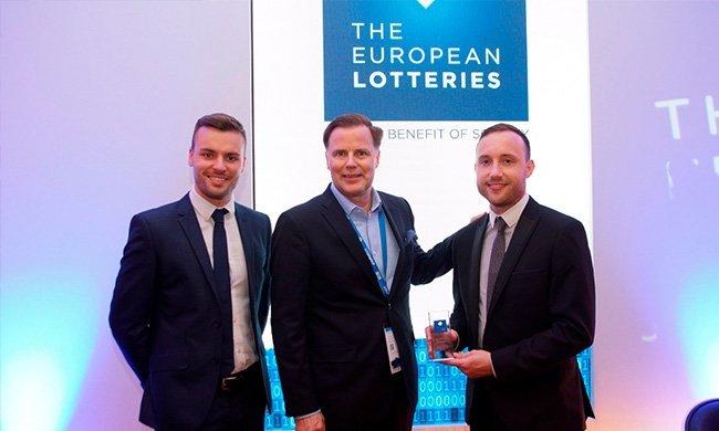 EL Sport Award 2018 Winners