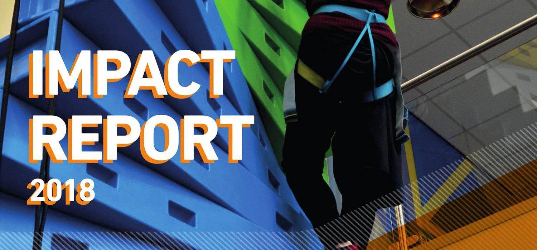 sport 4 life uk impact report 2018