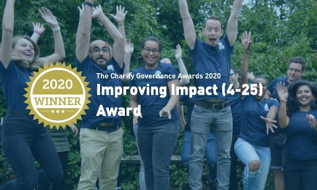 News Thumb The Charity Governance Awards 2020