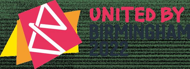 united by birmingham 2020 logo