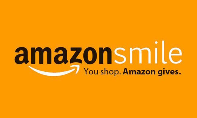 Youth employment charity and Amazon Smile