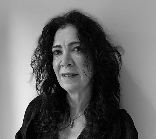 Pam Wild - Sport 4 Life UK Trustee